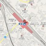 幕張 - Google マップ