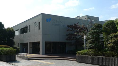 千葉学習センターの風景