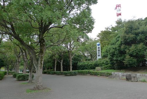 放送大学千葉学習センターの灯台?