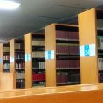 クリスマス・イヴは放送大学附属図書館!